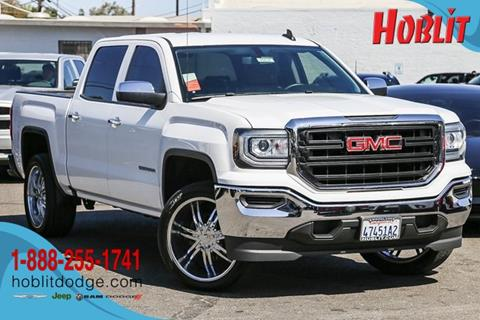 2016 GMC Sierra 1500 for sale in Woodland, CA