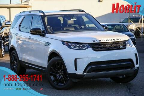 Land Rover Sacramento >> Used Land Rover Discovery For Sale In Sacramento Ca
