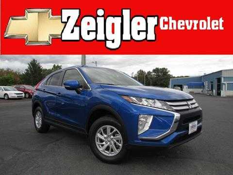 2019 Mitsubishi Eclipse Cross for sale in Claysburg, PA