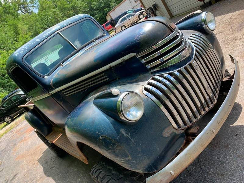 1941 Chevrolet C/K 1500 Series  - Imperial MO