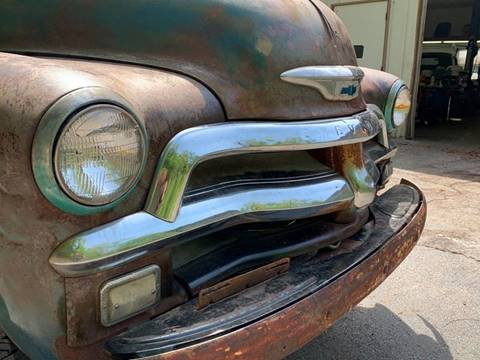 1954 Chevrolet 3100 for sale in Imperial, MO