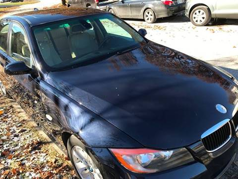 2006 BMW 3 Series for sale in Kansas City, MO