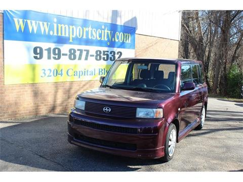 2005 Scion xB for sale in Raleigh, NC