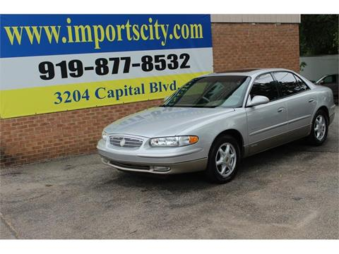 2001 Buick Regal for sale in Raleigh, NC