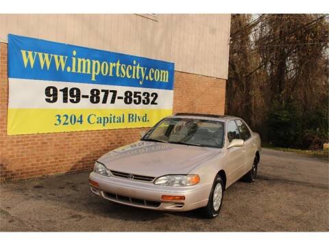 1996 Toyota Camry for sale in Raleigh, NC