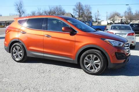 2016 Hyundai Santa Fe Sport for sale in Paragould, AR
