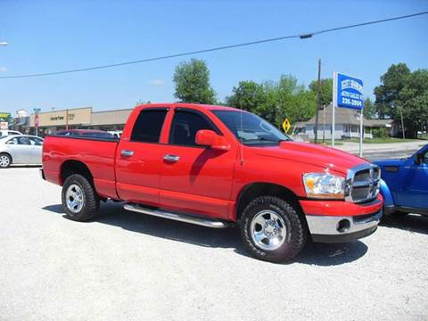 2006 Dodge Ram Pickup 1500 for sale in Paragould, AR