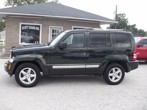 2011 Jeep Liberty for sale in Paragould, AR