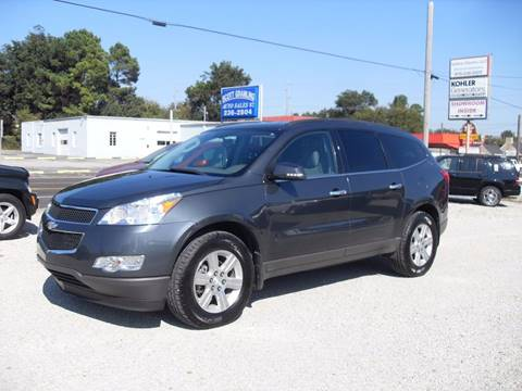 2011 Chevrolet Traverse for sale in Paragould, AR