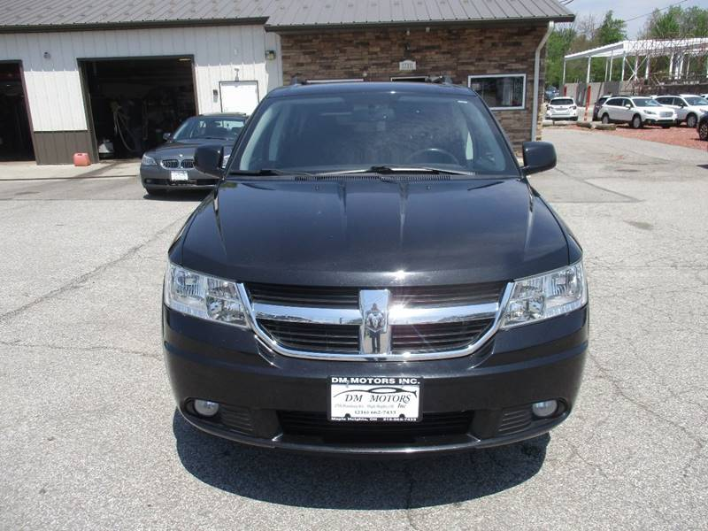 2010 Dodge Journey SXT 4dr SUV - Maple Heights OH
