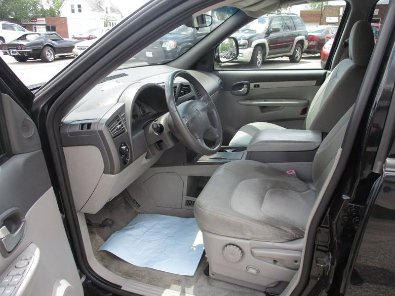 2004 Buick Rendezvous CX 4dr SUV - Maple Heights OH