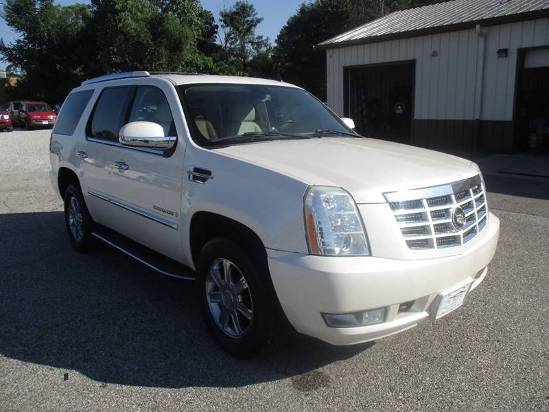 2007 Cadillac Escalade AWD 4dr SUV - Maple Heights OH