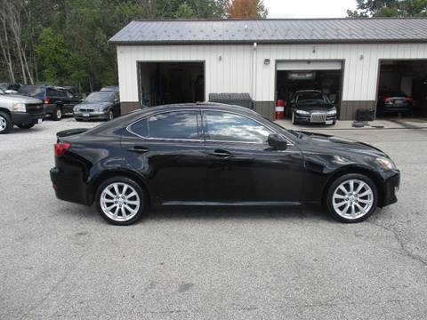 2006 Lexus IS 250 for sale in Maple Heights, OH