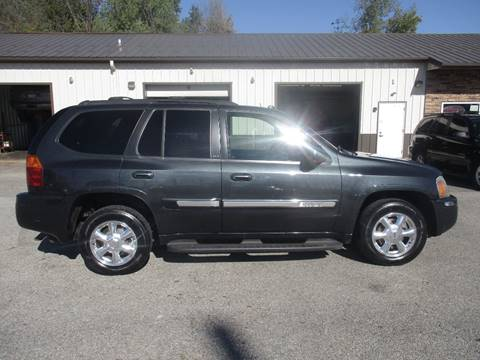 2005 GMC Envoy for sale in Maple Heights, OH