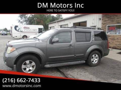 2006 Nissan Pathfinder For Sale >> Used 2006 Nissan Pathfinder For Sale In Utah Carsforsale Com