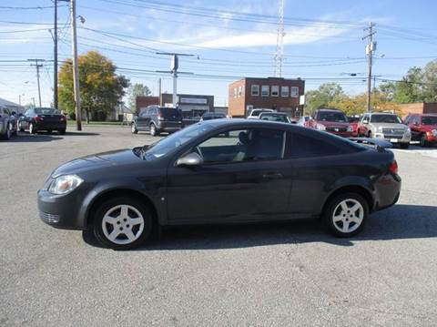 2009 Pontiac G5 for sale in Maple Heights, OH