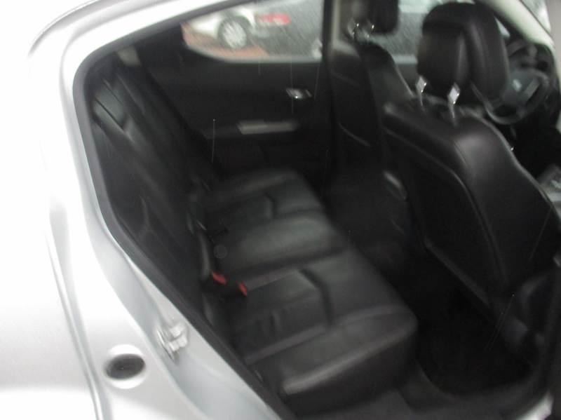 2010 Dodge Avenger R/T 4dr Sedan - Maple Heights OH