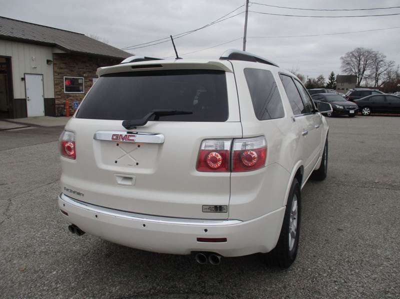 2008 GMC Acadia SLT-1 4dr SUV - Maple Heights OH