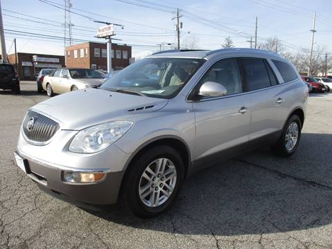 2009 Buick Enclave for sale in Maple Heights, OH