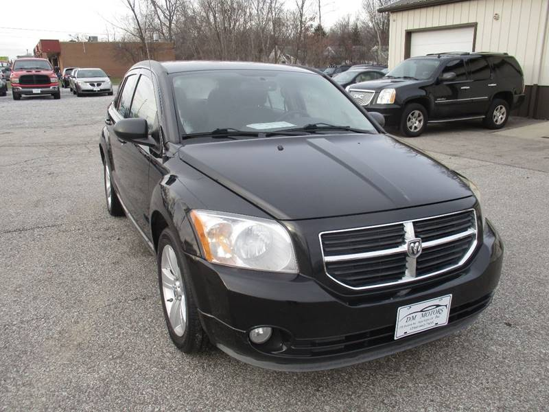 2010 Dodge Caliber Mainstreet 4dr Wagon - Maple Heights OH