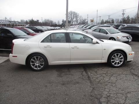 2006 Cadillac STS for sale in Maple Heights, OH