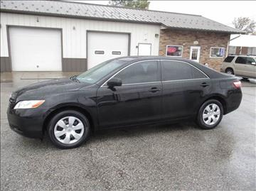 2008 Toyota Camry for sale in Maple Heights, OH