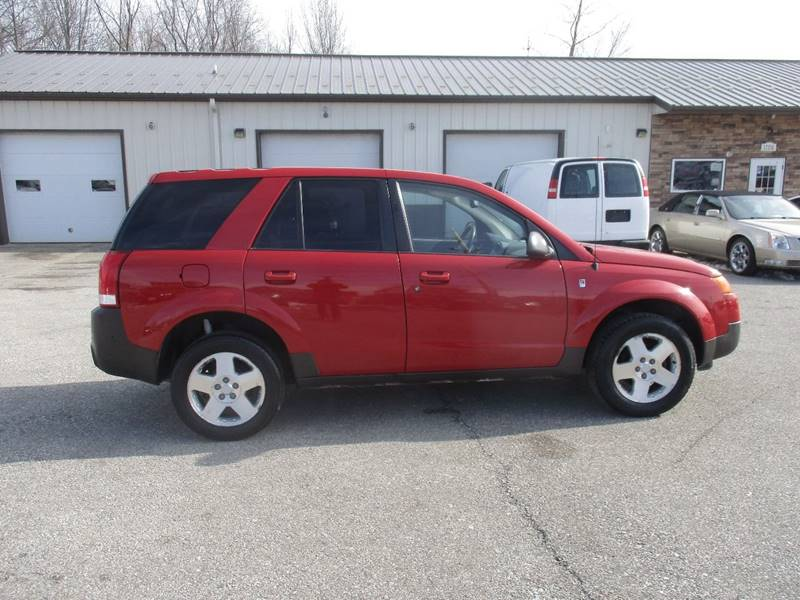 2004 Saturn Vue AWD 4dr SUV V6 - Maple Heights OH
