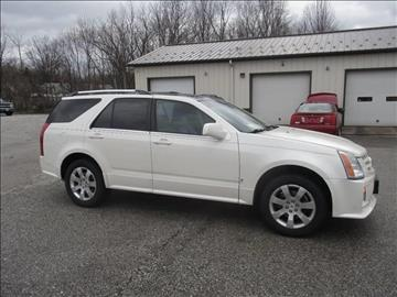 2008 Cadillac SRX for sale in Maple Heights, OH