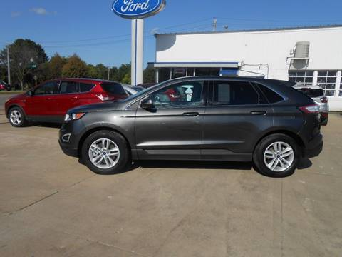 2015 Ford Edge for sale in Waverly IA