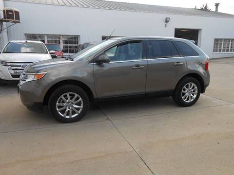 2014 Ford Edge for sale in Waverly IA