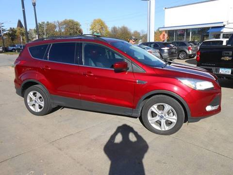 2013 Ford Escape for sale in Waverly IA