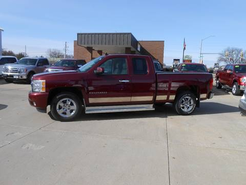 2009 Chevrolet Silverado 1500 for sale in Waverly, IA