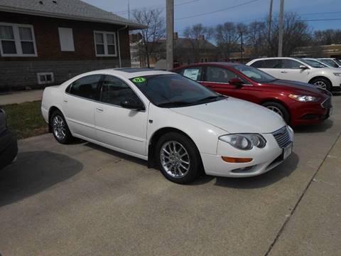 2002 Chrysler 300M for sale in Waverly, IA
