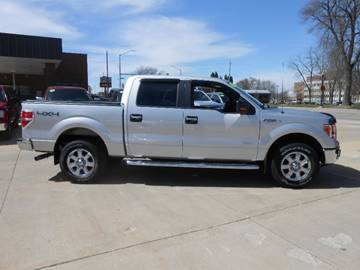 2014 Ford F-150 for sale in Waverly IA