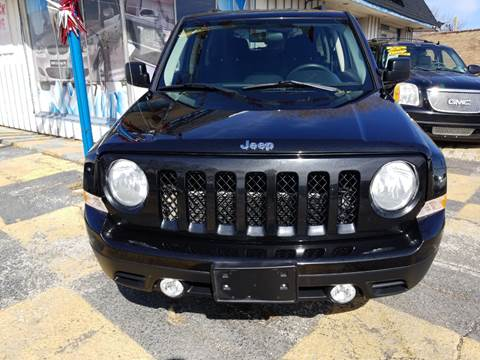 2011 Jeep Patriot for sale in Chicago, IL