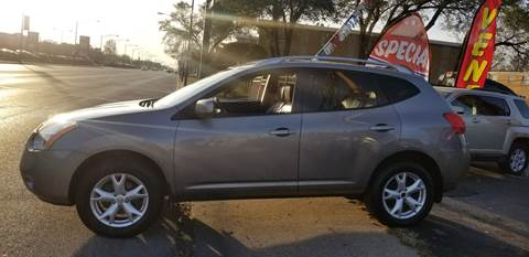 2009 Nissan Rogue for sale in Chicago, IL
