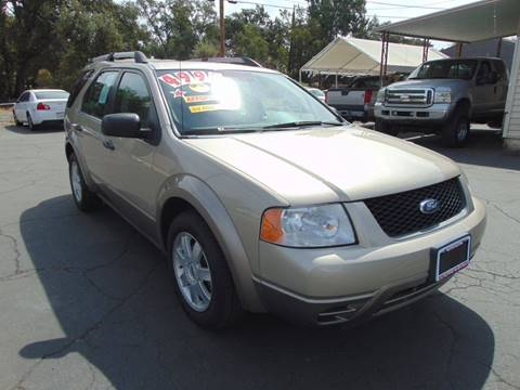 2006 Ford Freestyle for sale in Roseville, CA