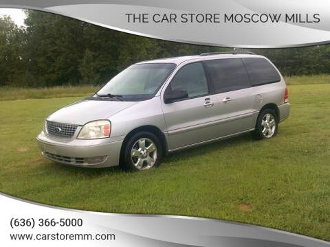 2005 Ford Freestar for sale in Moscow Mills, MO