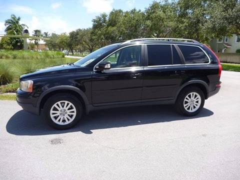 2008 Volvo XC90 for sale in Fort Lauderdale, FL