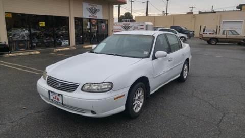 1997 Chevrolet Malibu for sale in Kennewick, WA