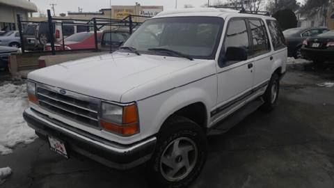 1994 Ford Explorer for sale in Kennewick, WA