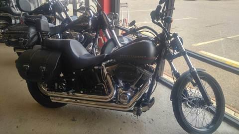 2012 Harley-Davidson Softtail for sale in Kennewick, WA