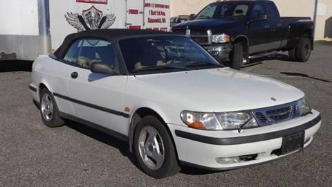 1999 saab 9 3 for sale carsforsale com rh carsforsale com 1999 saab 9-3 owner's manual 1999 saab 9 3 manual free