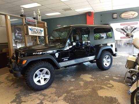2006 Jeep Wrangler for sale in Kennewick, WA