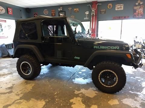 2006 Jeep Wrangler for sale in Kennewick, WA