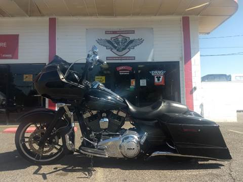 2012 Harley-Davidson Road Glide for sale in Kennewick, WA