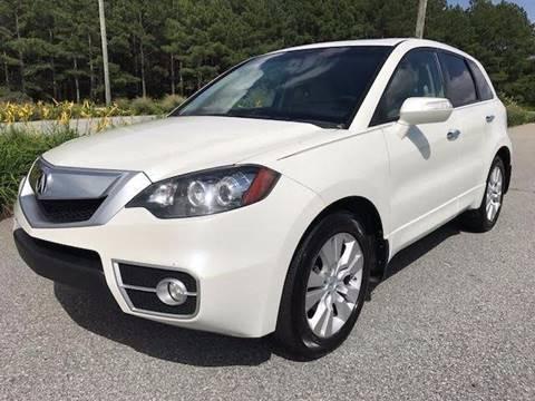 2011 Acura RDX for sale in Loganville, GA