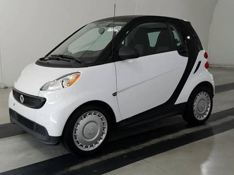 2014 Smart fortwo for sale in Loganville, GA