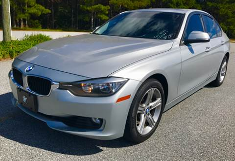 2012 BMW 3 Series for sale in Loganville, GA
