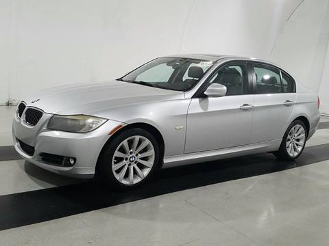 2011 BMW 3 Series for sale in Loganville, GA